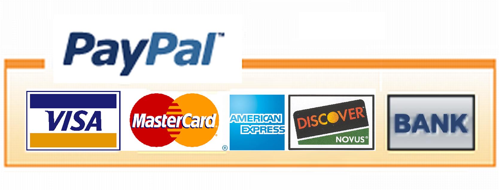 Paypal Logo Pay... Paypal Logo Vector